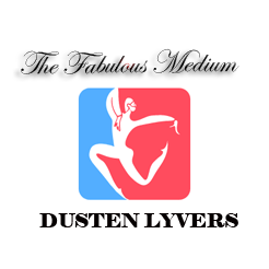Welcome to Dusten Lyvers' Official Website!